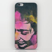 Mood #414 iPhone & iPod Skin