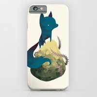 iPhone & iPod Case featuring blacko by yohan sacre