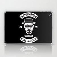 Sons Of Heisenberg Laptop & iPad Skin