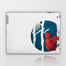 The Name's Red Laptop & iPad Skin