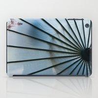 BLUE CHINA iPad Case