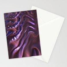 C55 Fractal Stationery Cards