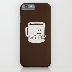 Mugged. Slim Case iPhone 6s