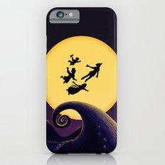 TAKE ME TO NIGHTMARE iPhone 6 Slim Case