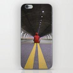 Fortitude iPhone & iPod Skin