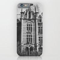 Urbex iPhone 6 Slim Case