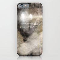 iPhone & iPod Case featuring Monster by David Finley