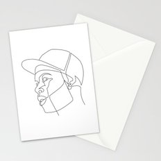 Dillalines Stationery Cards