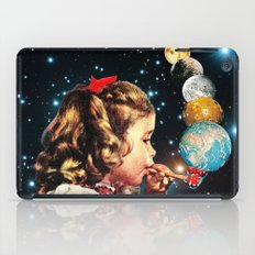 Maker iPad Case