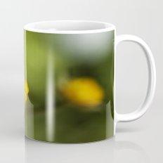 yellow. Mug