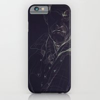 iPhone & iPod Case featuring The Dean by Brian Jarrell