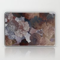 FLORAL EARTH Laptop & iPad Skin