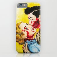 iPhone & iPod Case featuring Eternal love by Tiffany Willis