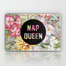 Nap Queen Laptop & iPad Skin