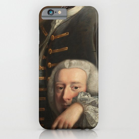 Beheaded iPhone & iPod Case