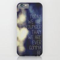 Reminder II iPhone 6 Slim Case