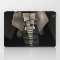 Elephant² iPad Case