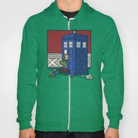 Who Wants To Build A Sno… Hoody