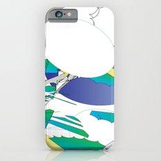 Color #2 iPhone 6s Slim Case