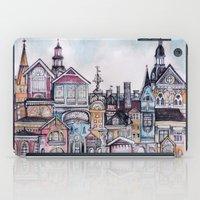 Riga iPad Case