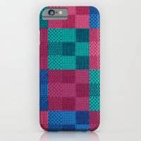 Patch iPhone 6 Slim Case
