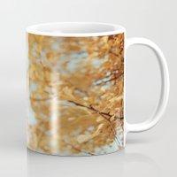 Ginkgo #6 Mug