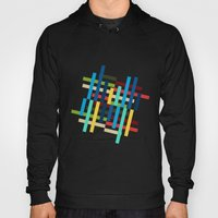 Up And Sideways Hoody