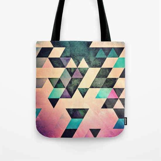 Xtyrrk Tote Bag