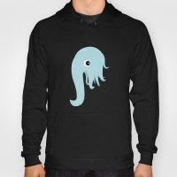 Elephant Squid Hoody