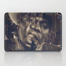 DARK SMOKE iPad Case