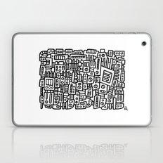 MACEM II - PM Laptop & iPad Skin