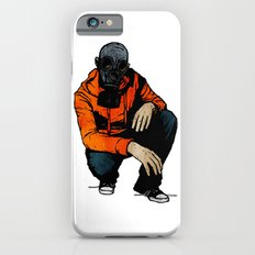 Waiting For (Inevitable) Trouble iPhone 6 Slim Case