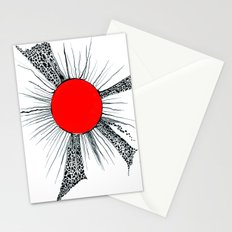 peace for all Stationery Cards