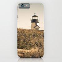 Nantucket Lighthouse iPhone 6 Slim Case