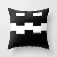 Atar1 Throw Pillow