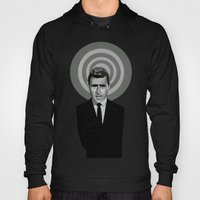 Rod Serling Hoody