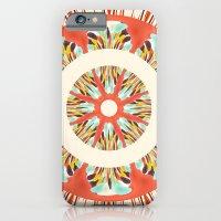 Mandala  iPhone 6 Slim Case