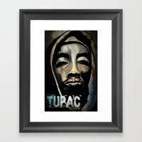There Is A Heaven For A … Framed Art Print