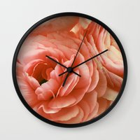 Let Me Count The Ways Wall Clock