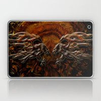 War Eagles Laptop & iPad Skin