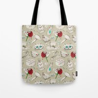 Wear To Wonderland - Neu… Tote Bag