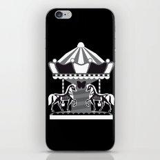 Merry Go 'Round, Part II iPhone & iPod Skin