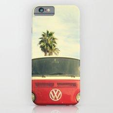 VW Coastin' Slim Case iPhone 6s