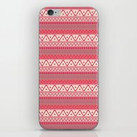 I Heart Patterns #018 iPhone & iPod Skin