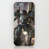KAMPFER iPhone 6 Slim Case