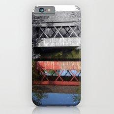 Color Reflexion iPhone 6 Slim Case