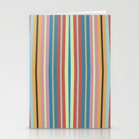 Strip it like your granny would Stationery Cards