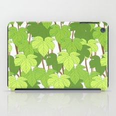 Summer colours iPad Case