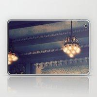 Glimmer Laptop & iPad Skin