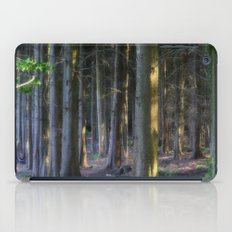 Fairytale Forest iPad Case